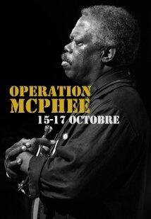Opération Joe McPhee : 15-17 octobre