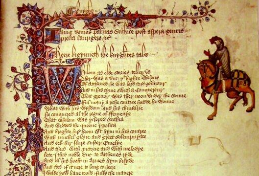 Chaucer (1)