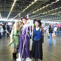 Trois soeurcières