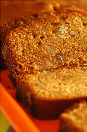 Cake_soja_miel_orange_et_citron_confits_2