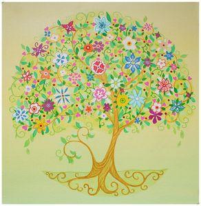 arbre-de-vie-ete-jaune-dessine-moi-un-prenom ete