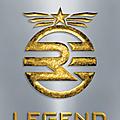 Legend t.1, marie lu