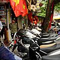 Hanoi - Guidons