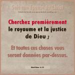 Sois Epouse du Christ