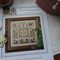 Sal 2014 : orchard valley quilting bee