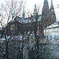 Prague, la suite