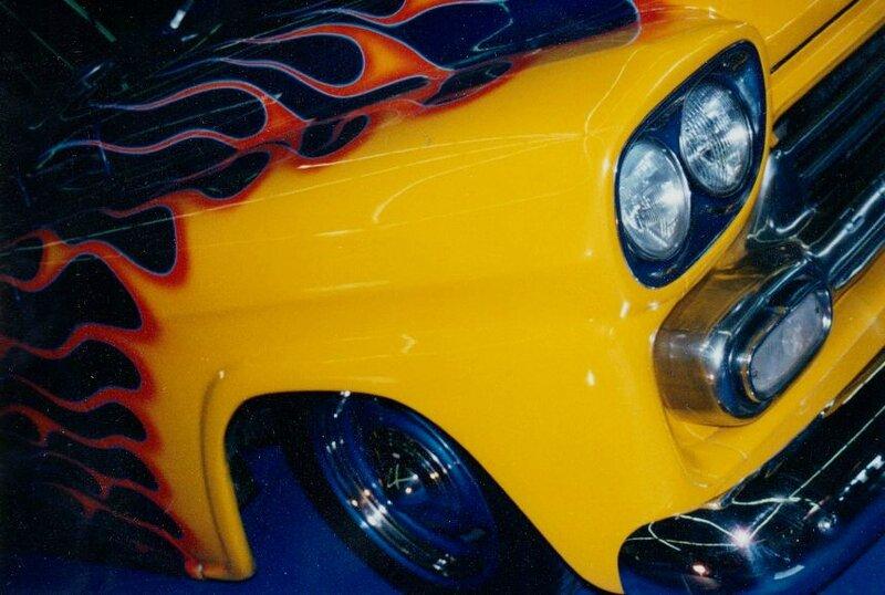 Courtrai Car Show 5
