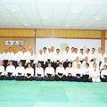 80 Cours de Takamizo Senseï au Shumeikan dojo