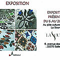 Expo salleboeuf
