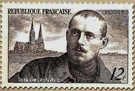 Péguy Charles