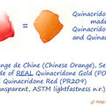 Orange de chine / chinese orange (sennelier)