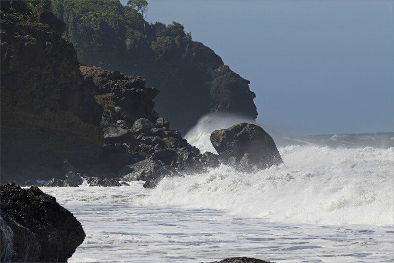 Martinique J6 cote nord 091217 7 rocher tete