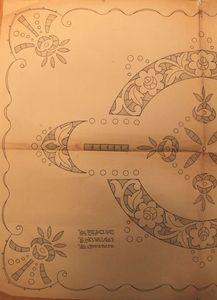 Dessins piqués n° 307 - 15 avril 1926 (6)