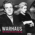 Warhaus à l'ab - 15/10/2016