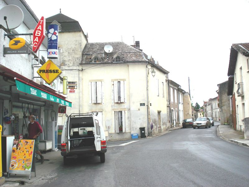Grande rue a 2008