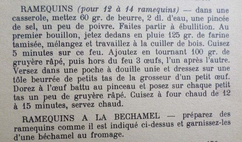 recette-ramequin