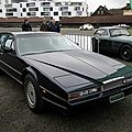 Aston martin lagonda shooting brake, 1987