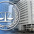La cpi a été créée pour donner une raison juridique aux déportations d'africains insoumis. créons notre cour de justice.