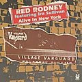 Red Rodney Featuring Ira Sullivan - 1980 - Alive In New York (Muse)