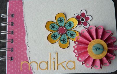 carnet malika 3