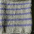 crochet et tricot 49'