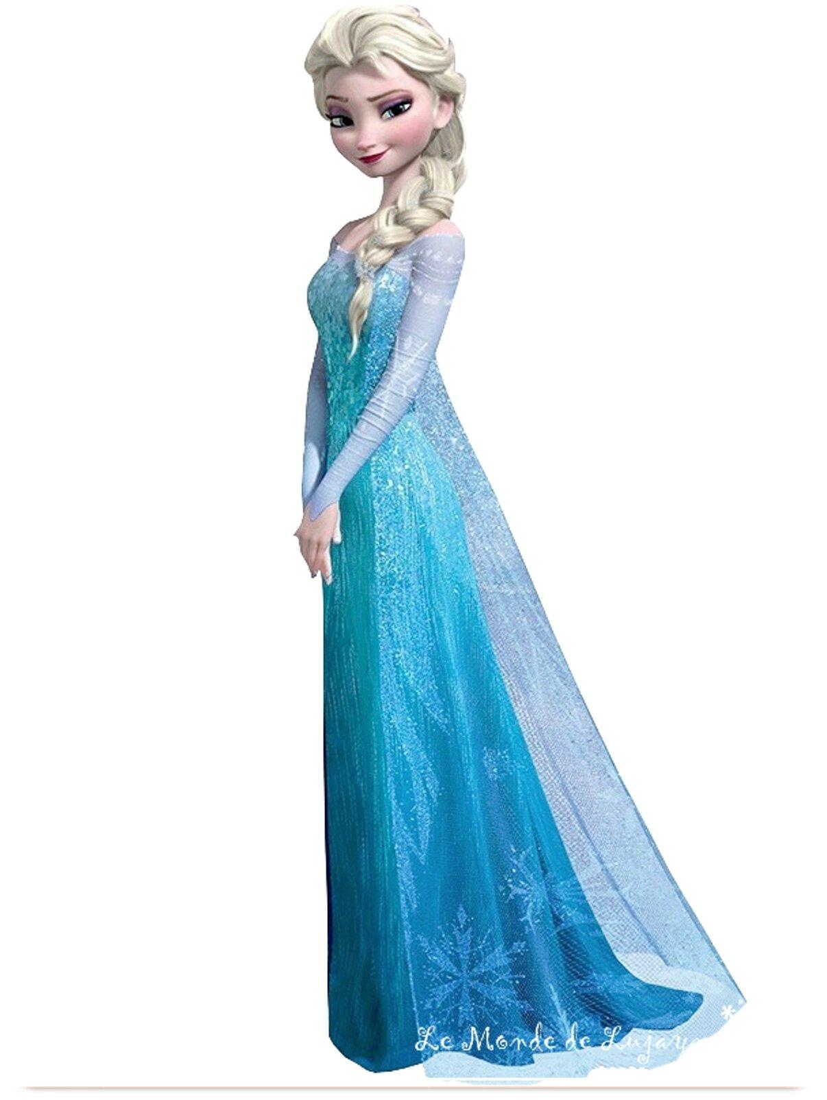 voici donc le costume delsa la reine des neiges pour grande puce qui va donc avoir trs bientt 6 ans jai utilis le patron mccalls m7000 ce nest