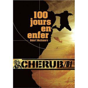 Chrub 100 jours en enfer RObert Muchamore Lectures de Liliba