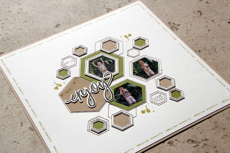 Page hexagones 4