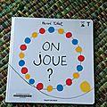 On joue ! (version 1)