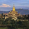 Le e visa myanmar : tout ce qu'il faut savoir