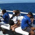 Sur le bateau direction St Barth2