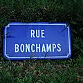 Mauléon (79), rue Bonchamps