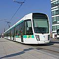 T3 : 10 ans de tramway dans paris
