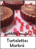 index tartelettes marbré