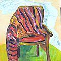 Atelier 2 fauteuil