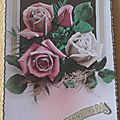 00 Cartes anciennes pour différentes occasions