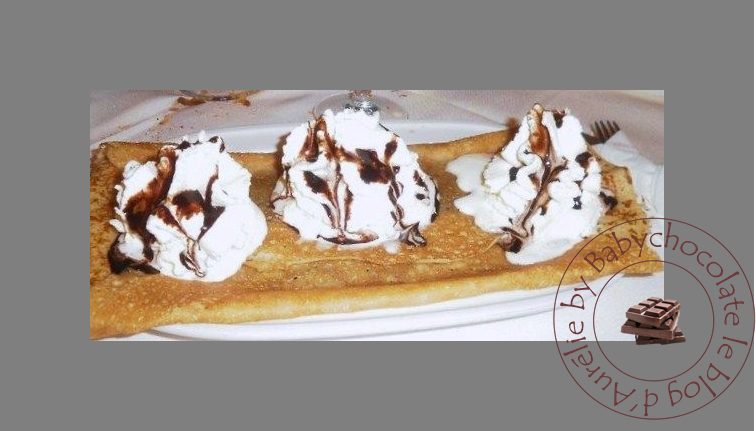 crepe after eigth