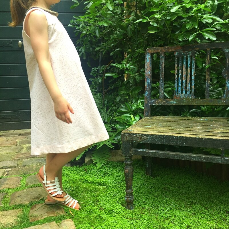 Petit Faune Dress (2)