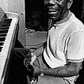 Champion jack dupree - the woman i love