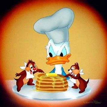 356px-Donald_Chipmunks_Pancakes