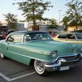 CADILLAC Series Sixty-Two Sedan de Ville 4door hardtop 1956 Offenbourg (1)