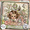 Kit stéphyscrap- sweet_peach en boutique