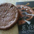Fondant au chocolat