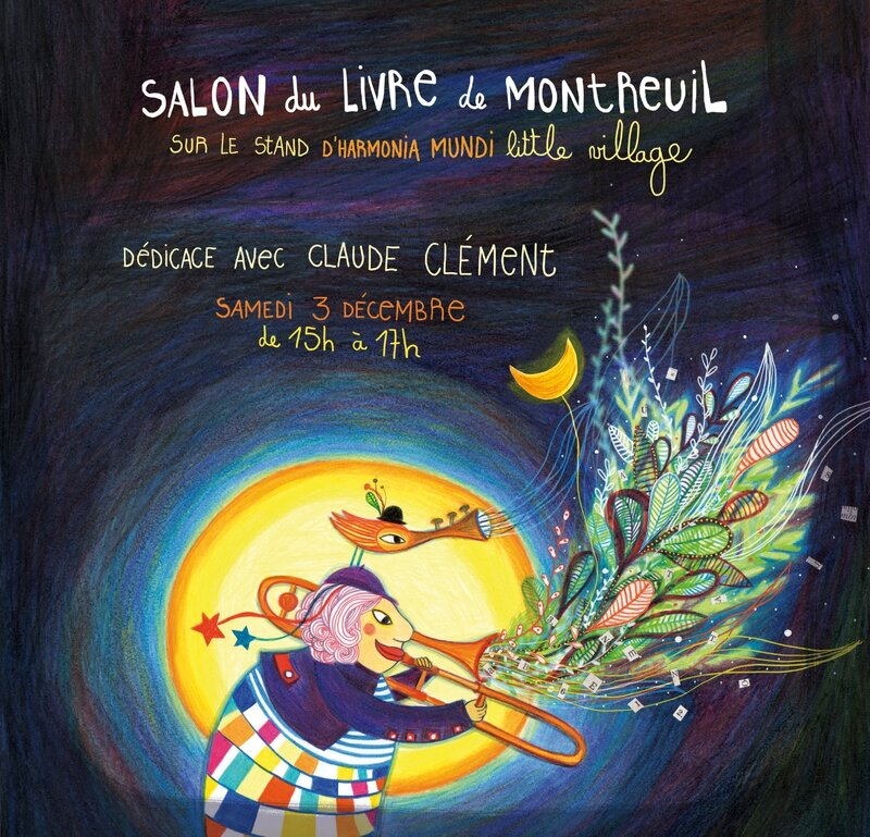 dedicace montreuil