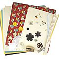 Kit atelier multi*pages de juillet 2014