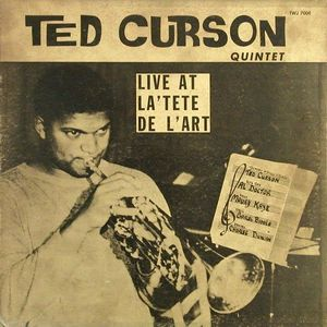 Ted Curson Plenty Of Horn