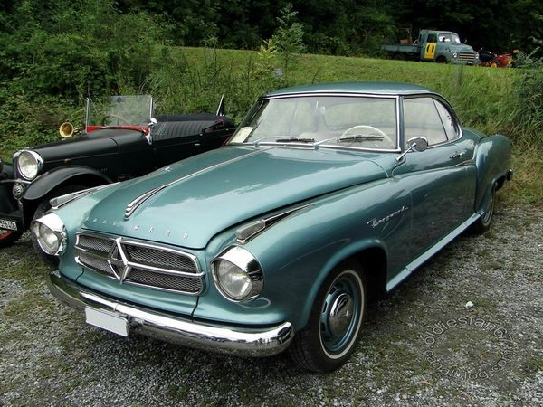 borgward isabella coupe 1958 3