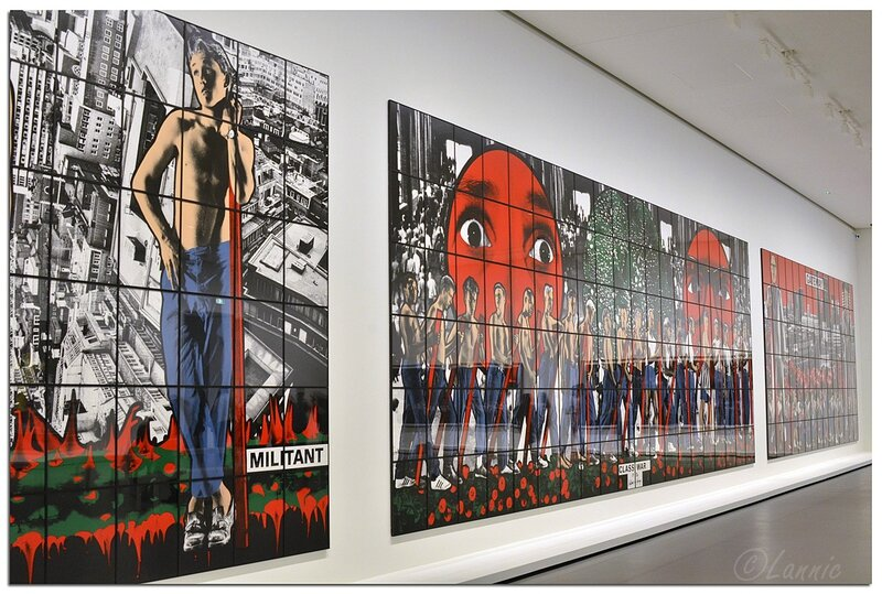 Paris_Fondation_LV_Gilbert_&_George_Class_war_1