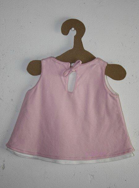 robe presque 2 3 mois coton bio lalilalo créations et récréations (3) - Copie