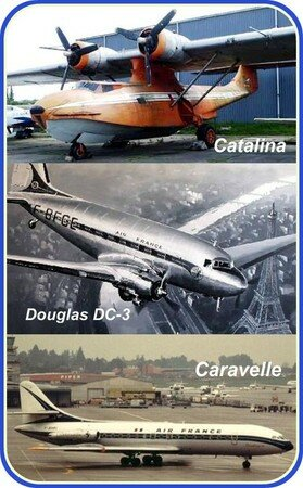 catalina_dc3_caravelle